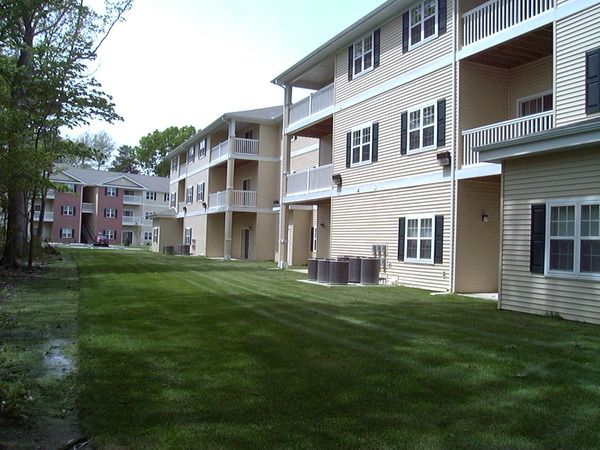 CBG builds Mill Pond Village Phase II, a 120 Garden-Style Luxury Apartment Community in Salisbury, MD - Image #2