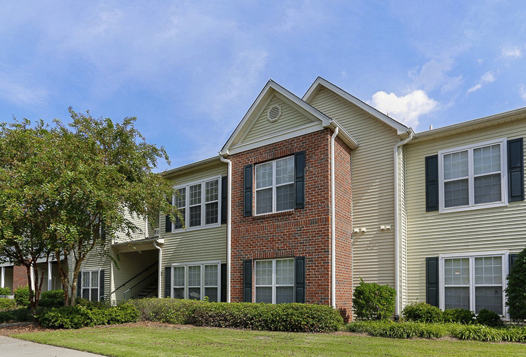 CBG builds Forest Oaks Phase I, a 160 Market-Rate Apartments in Rock Hill, SC