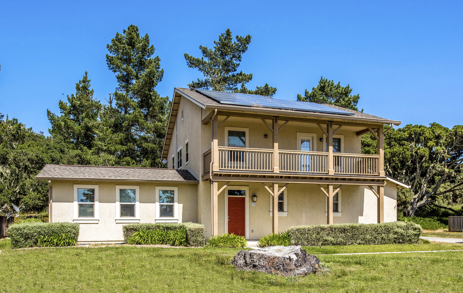 CBG builds Monterey Bay Military Housing, a 2,580 Homes for Army, Navy, and Marine Corps Service Members and Students in Monterey, CA - Image #4