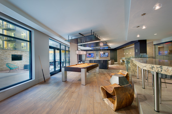 CBG builds The Parker, a 360-Unit Market-Rate Apartment Community with Amenities in Alexandria, VA - Image #5