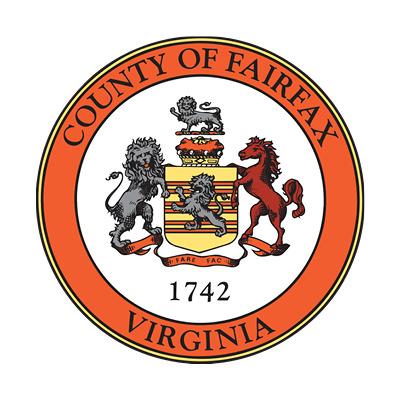 2008  Fairfax County Award
