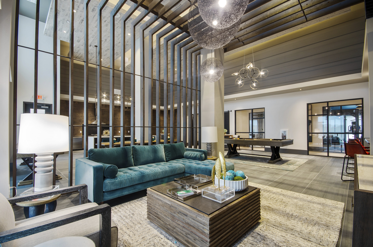 CBG builds Domain at the One Forty, a 10-Building Garden-Style Community with Amenities in Garland, TX - Image #10