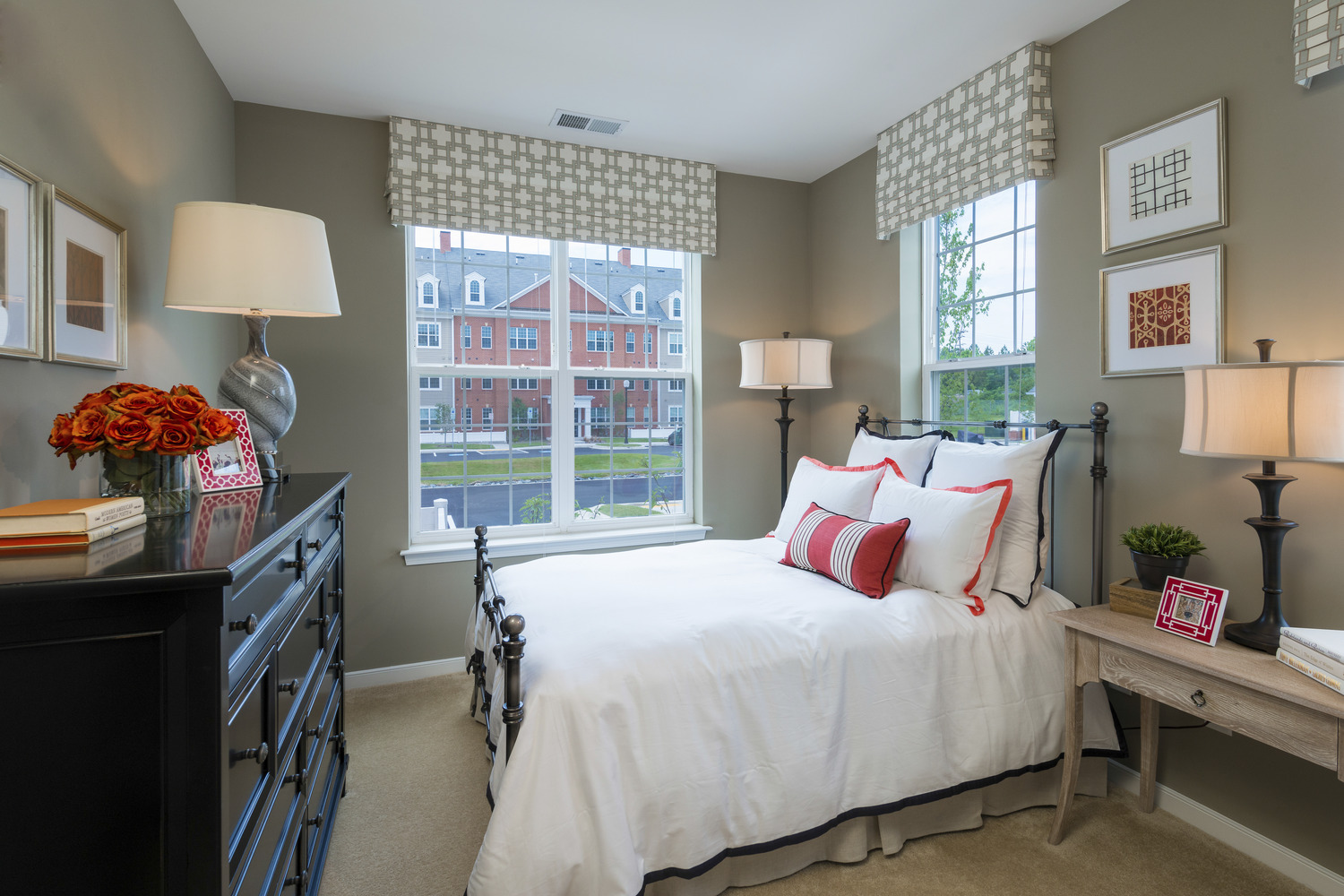 CBG builds Creekstone Village Apartments, a 193-Unit Affordable Garden-Style Apartment Community in Pasadena, MD - Image #3