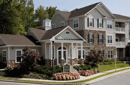 CBG builds Islands of Fox Chase, a 225-Unit Luxury Condominium Community in Glen Burnie, MD