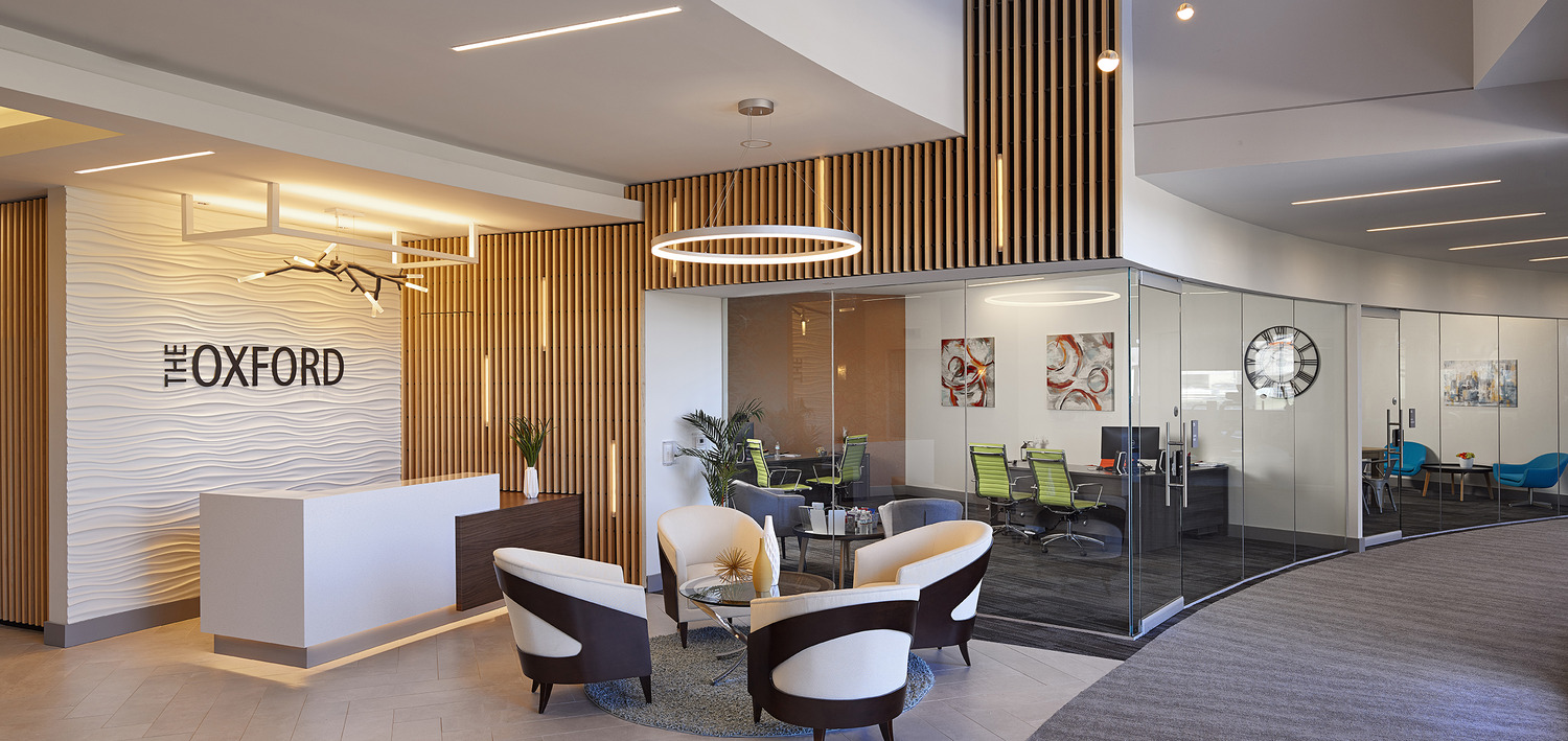 CBG Transforms Vacant Office Building into Luxury Apartments - Press Release Image