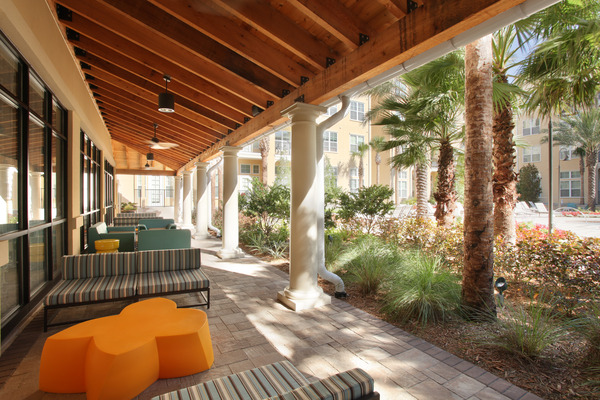 CBG builds Post Soho Square, a 231-Unit Mixed-Use Luxury Apartment Community in Tampa, FL - Image #7