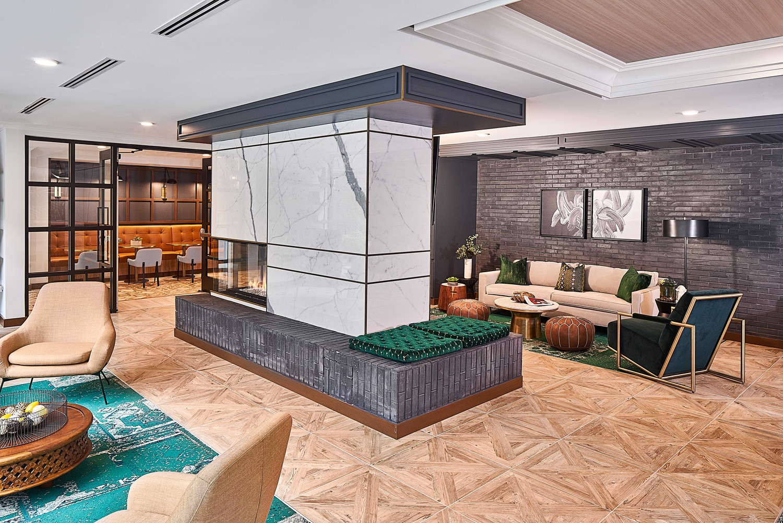 CBG builds Trellis House, a 319-Unit LEED® Platinum Mixed-Use Community with Amenities in Washington, DC - Image #3