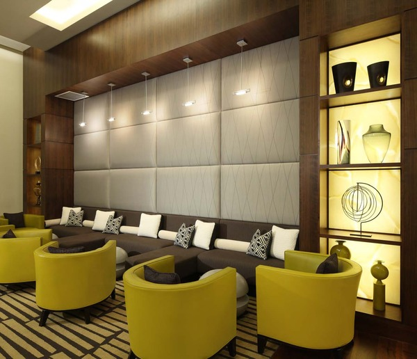 CBG builds Flats at Atlas, a 257-Unit Luxury Apartment Community with 5,000-SF Ground-Floor Retail in Washington, DC - Image #4