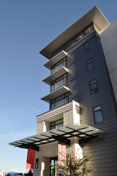 CBG builds Radius Apartments, a 264-Unit Luxury Apartment Community in Redwood City, CA - Image #3