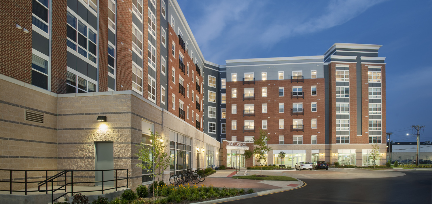 CBG Completes Student Housing Community at University of Delaware Press Release Image