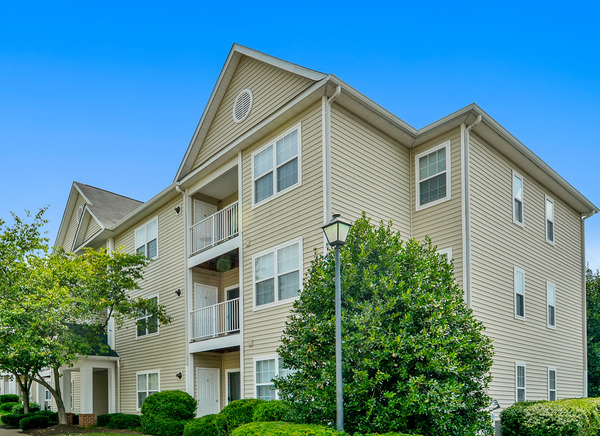 CBG builds Potomac Station Apartments Phase II, a 150 Apartment Homes in Leesburg, VA - Image #1