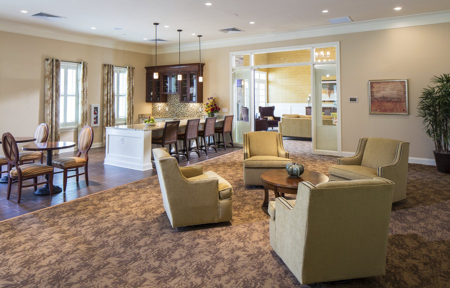 CBG builds Paragon at Columbia Overlook, a 320 Market-Rate Apartment Homes in Elkridge, MD - Image #5