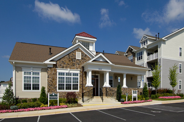 CBG builds The Elms at Germantown, a 316-Unit Apartment Community in Germantown, MD - Image #3
