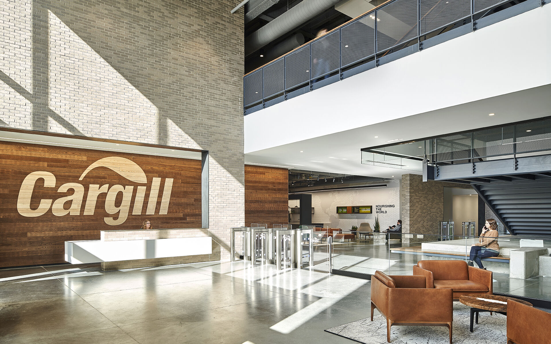 Cargill Protein Group Headquarters