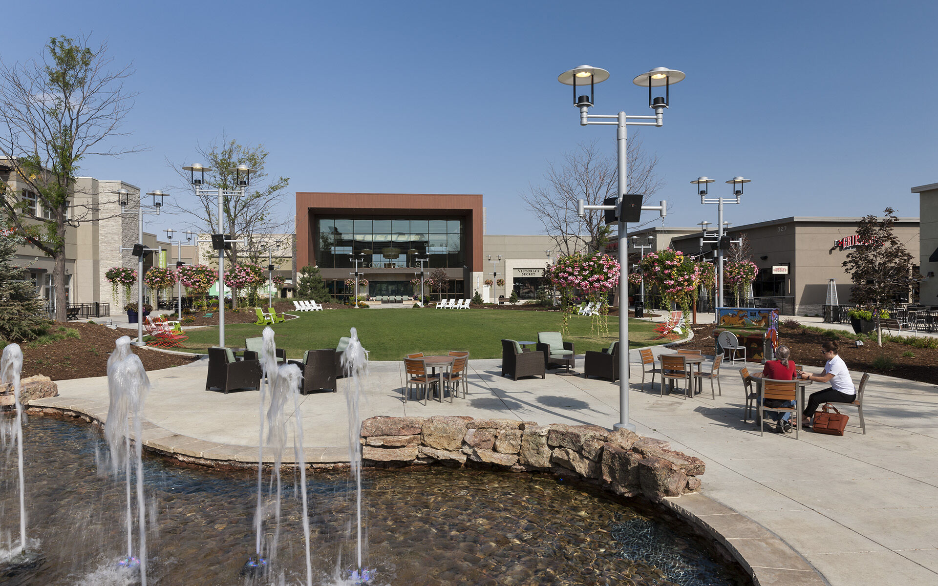 The Shops at Foothills Redevelopment