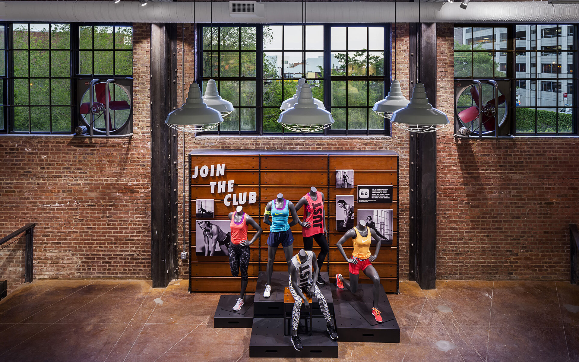 Nike Factory Stores