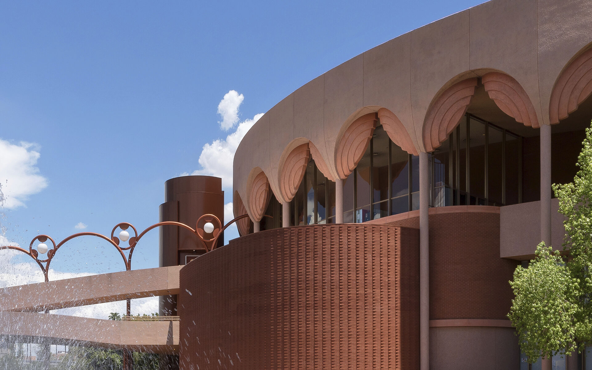 Gammage Auditorium Renovation - Arizona State University