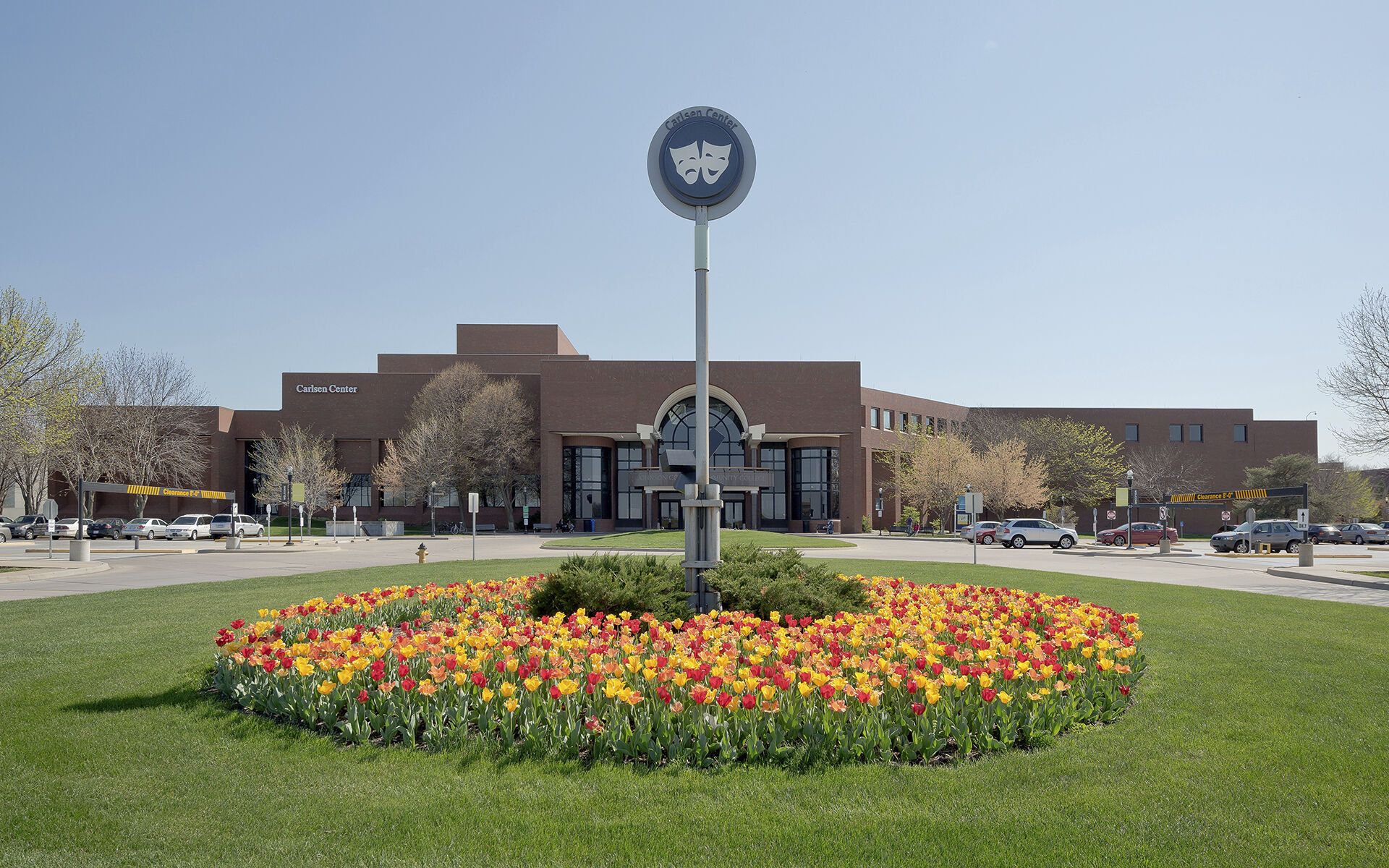 Energy & Infrastructure Upgrades - Johnson County Community College