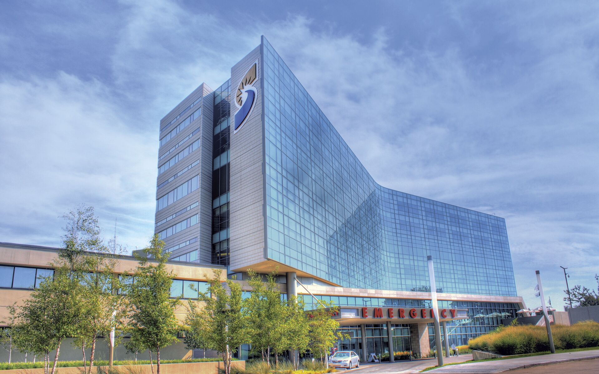 AdventHealth Shawnee Mission