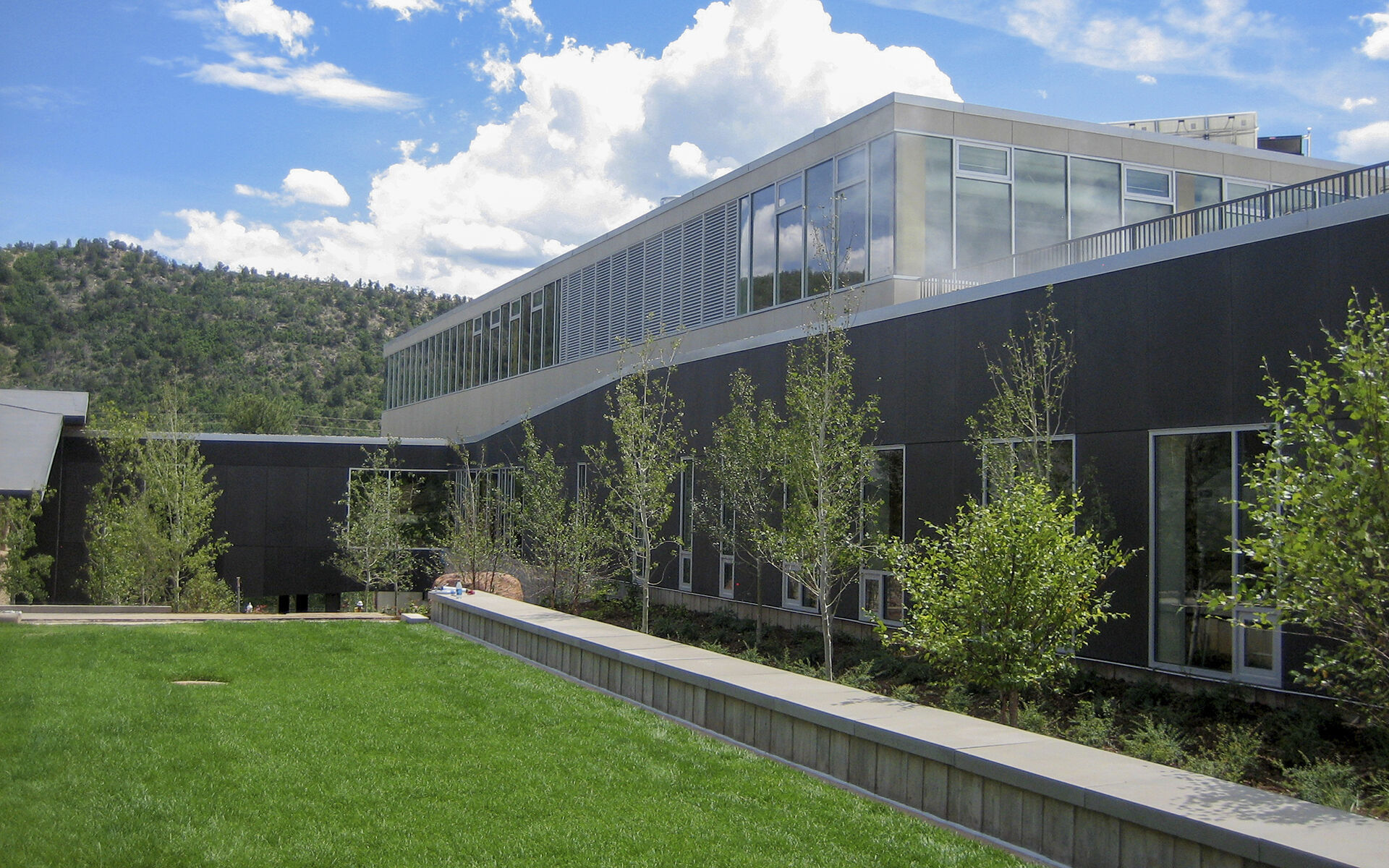 Student Union - Fort Lewis College