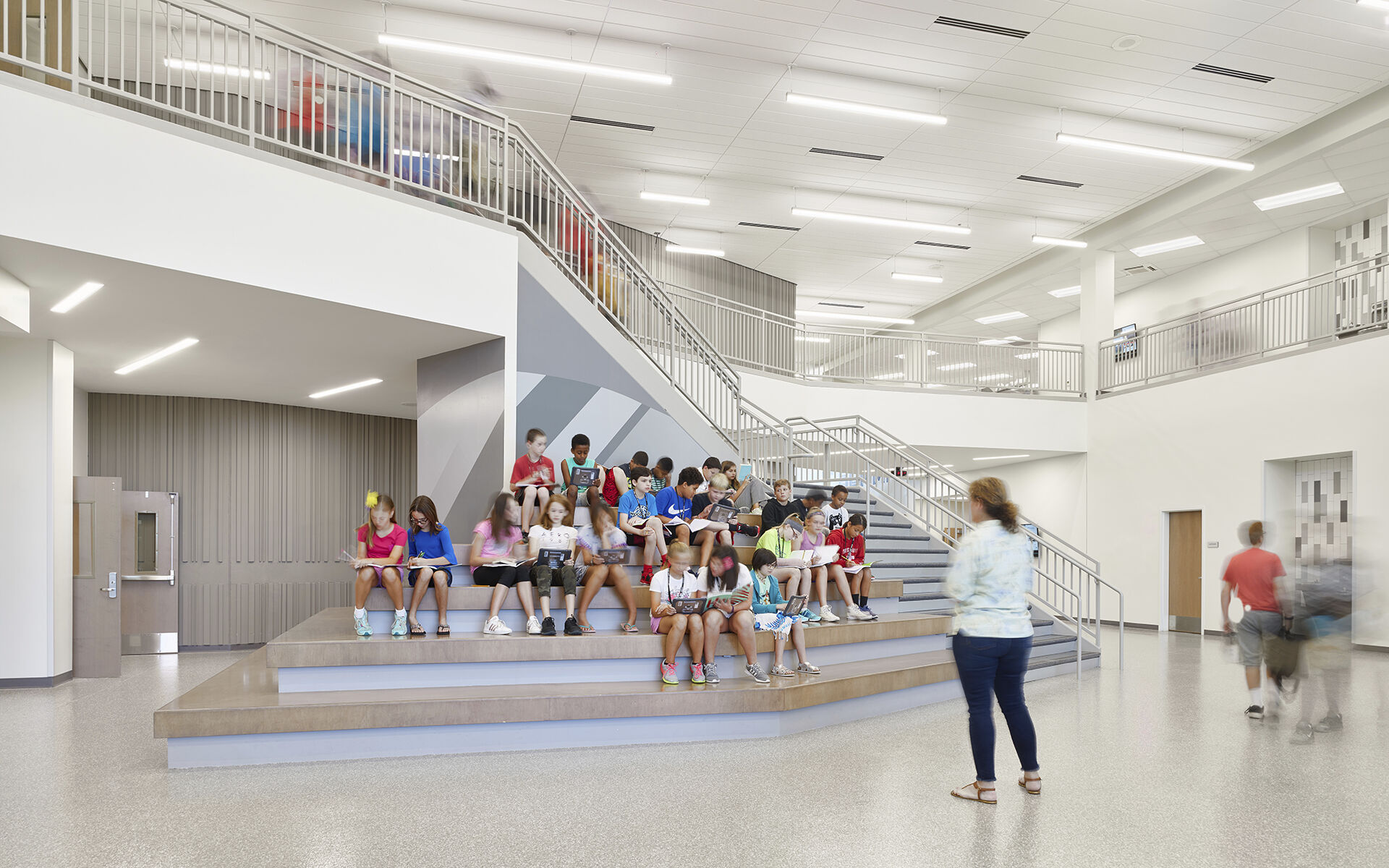 Summit Trail Middle School - Olathe Public Schools USD 233