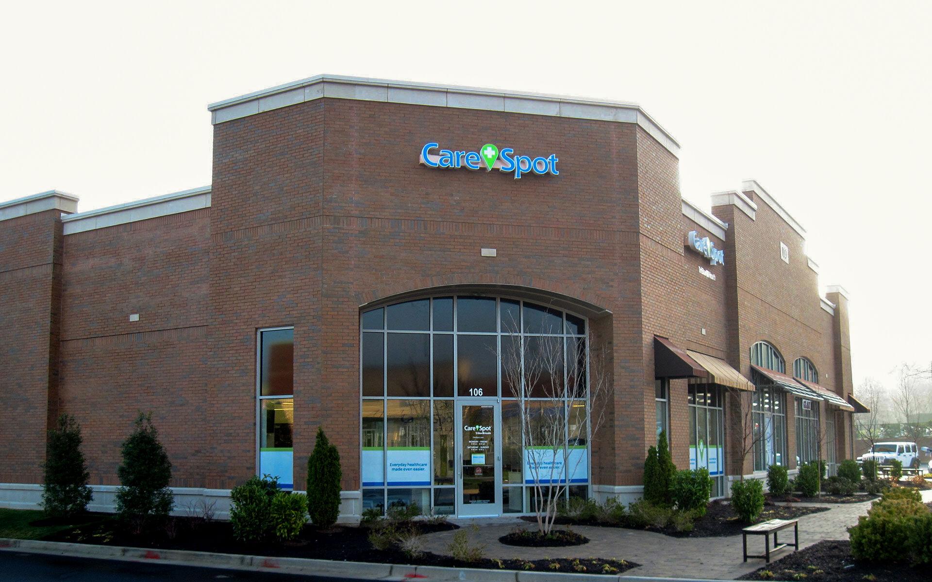 CareNow Urgent Care Clinics