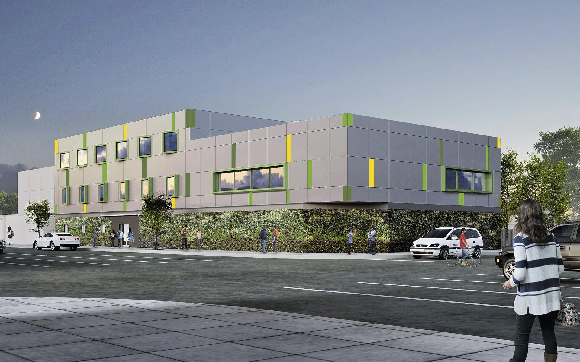 KIPP Academy of Innovation
