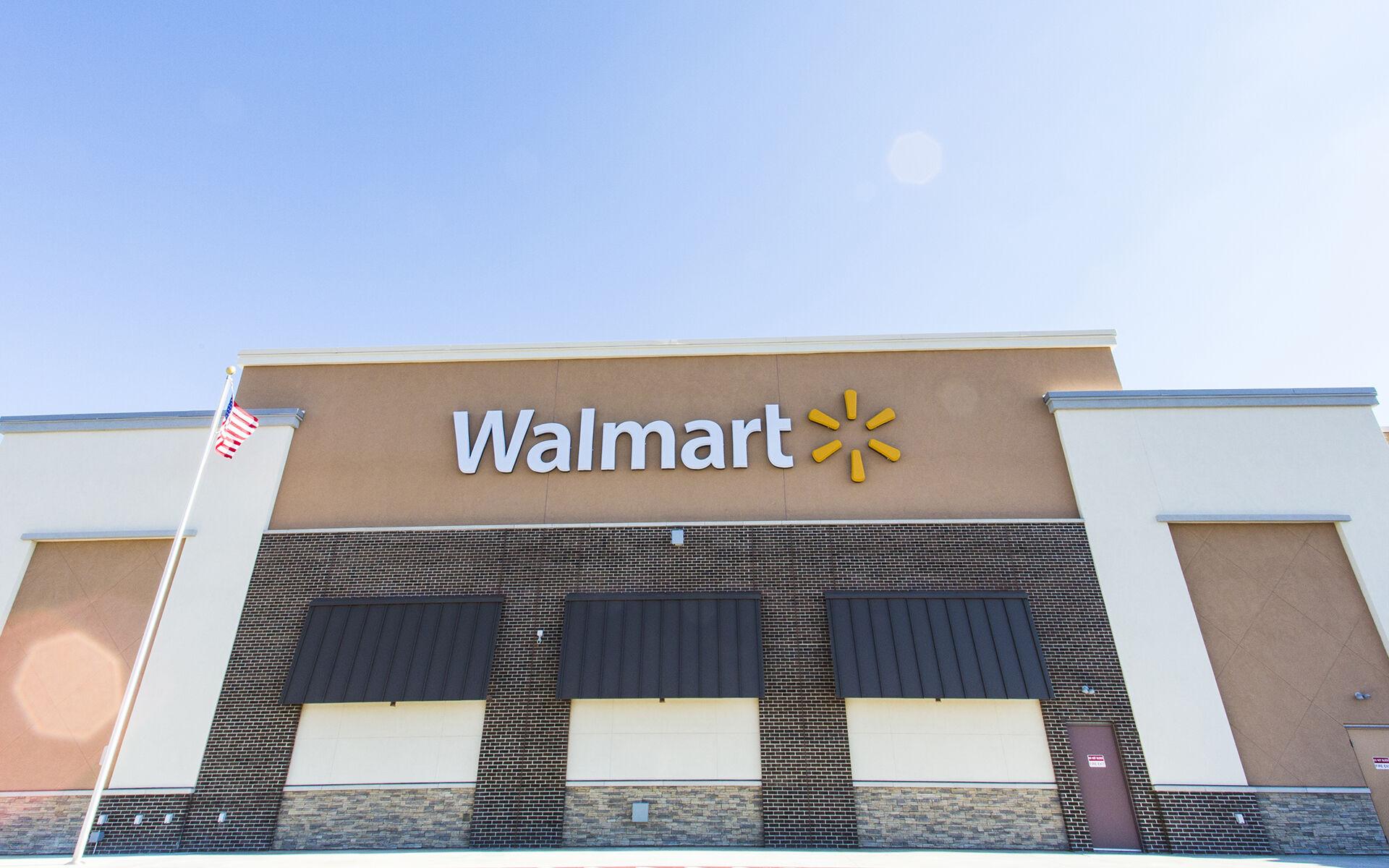 Commissioning - Walmart