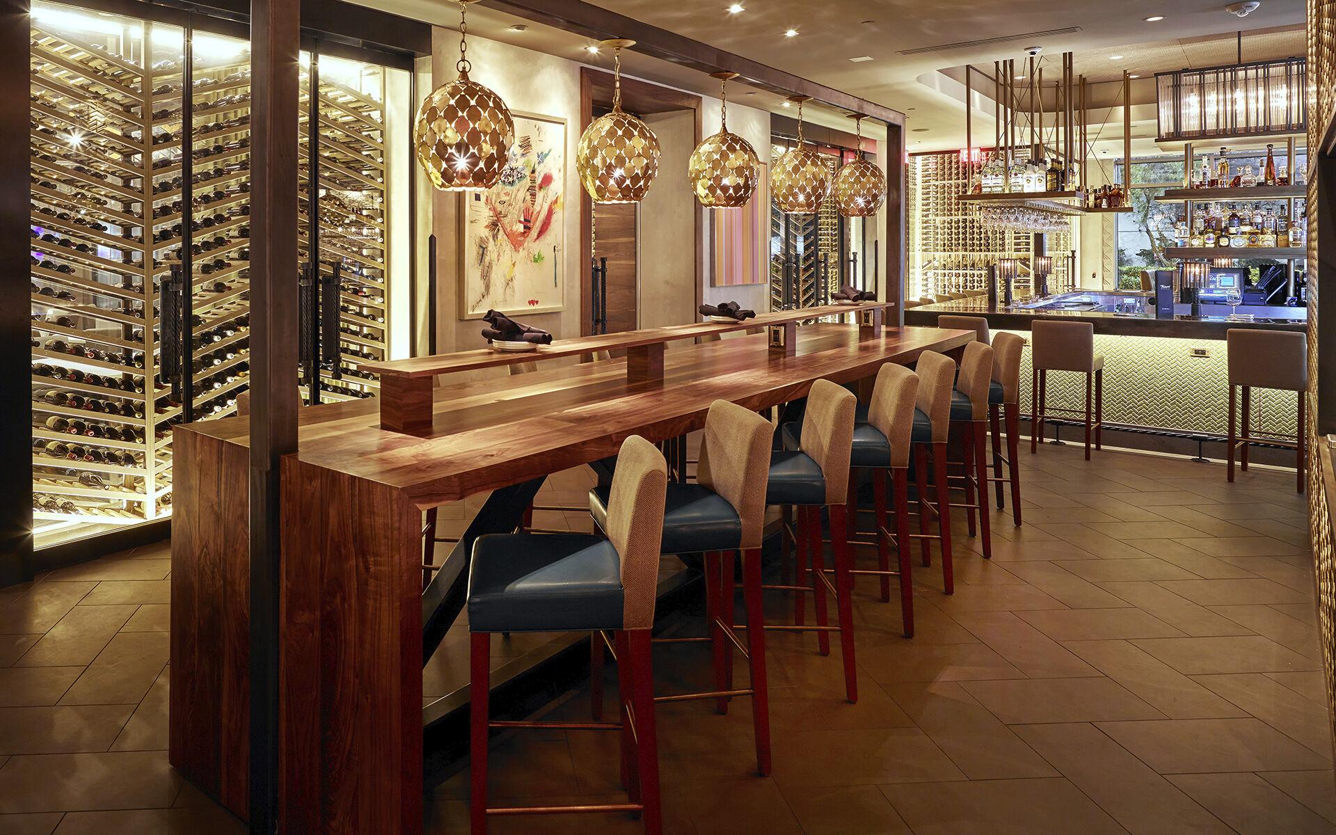 Del Frisco Double Eagle Steakhouse