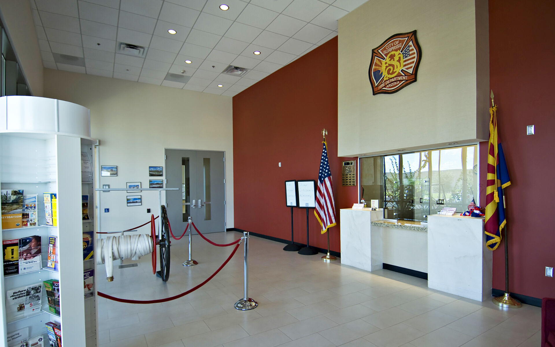 City of Surprise Public Safety Facility