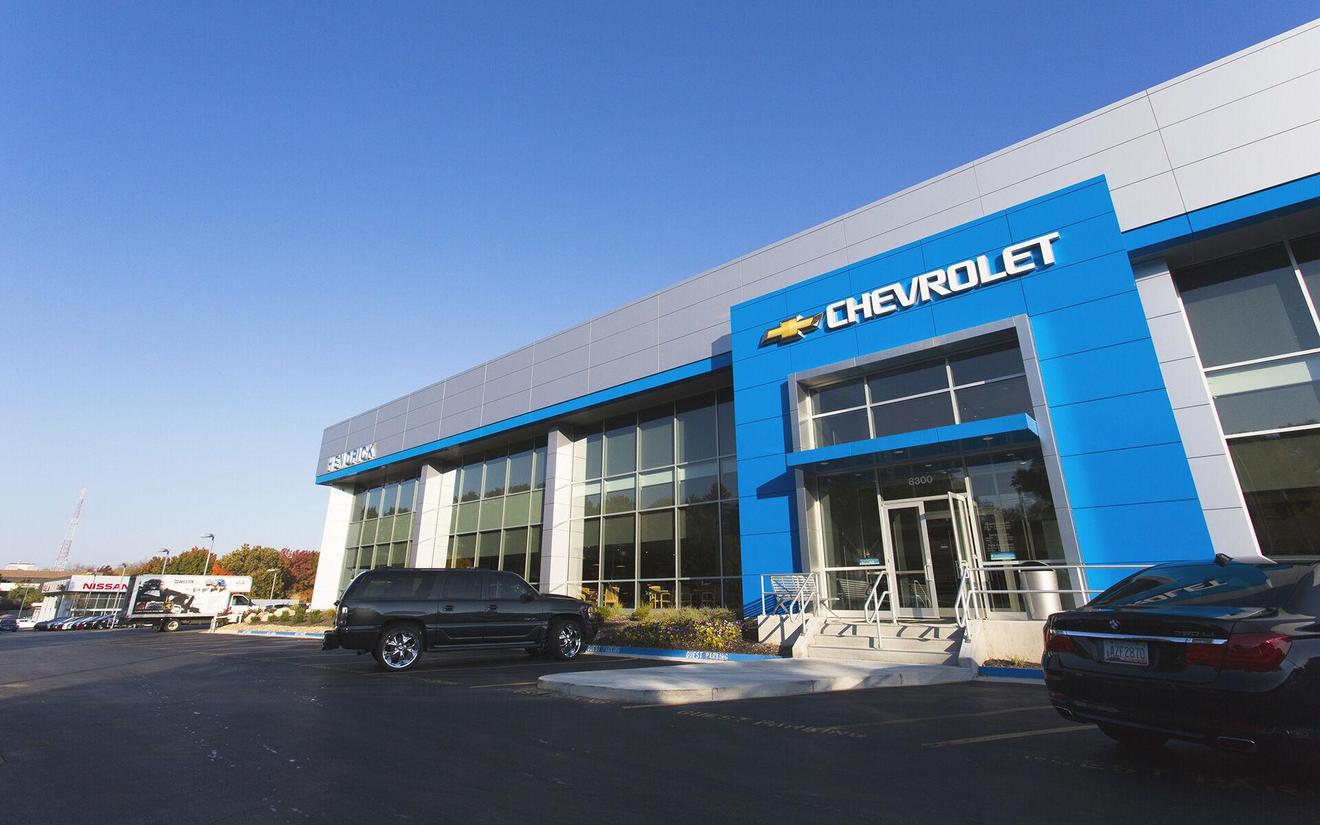 Hendrick Superior Chevrolet