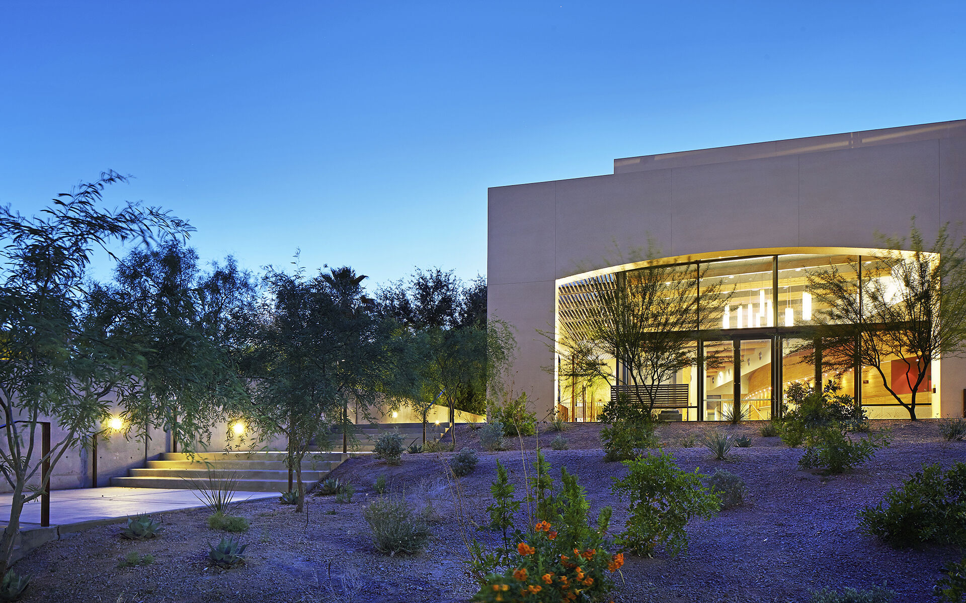 Pence Center for Visual & Performing Arts - Central Arizona College