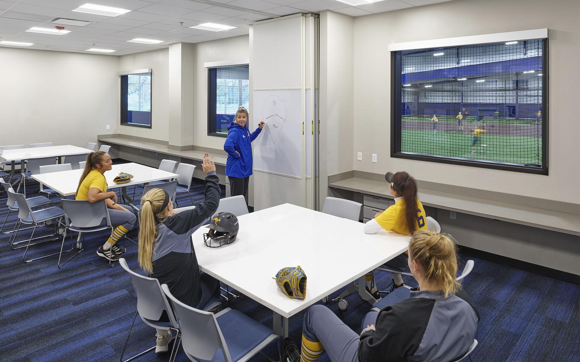 Kansas City MLB Urban Youth Academy - Kansas City Royals