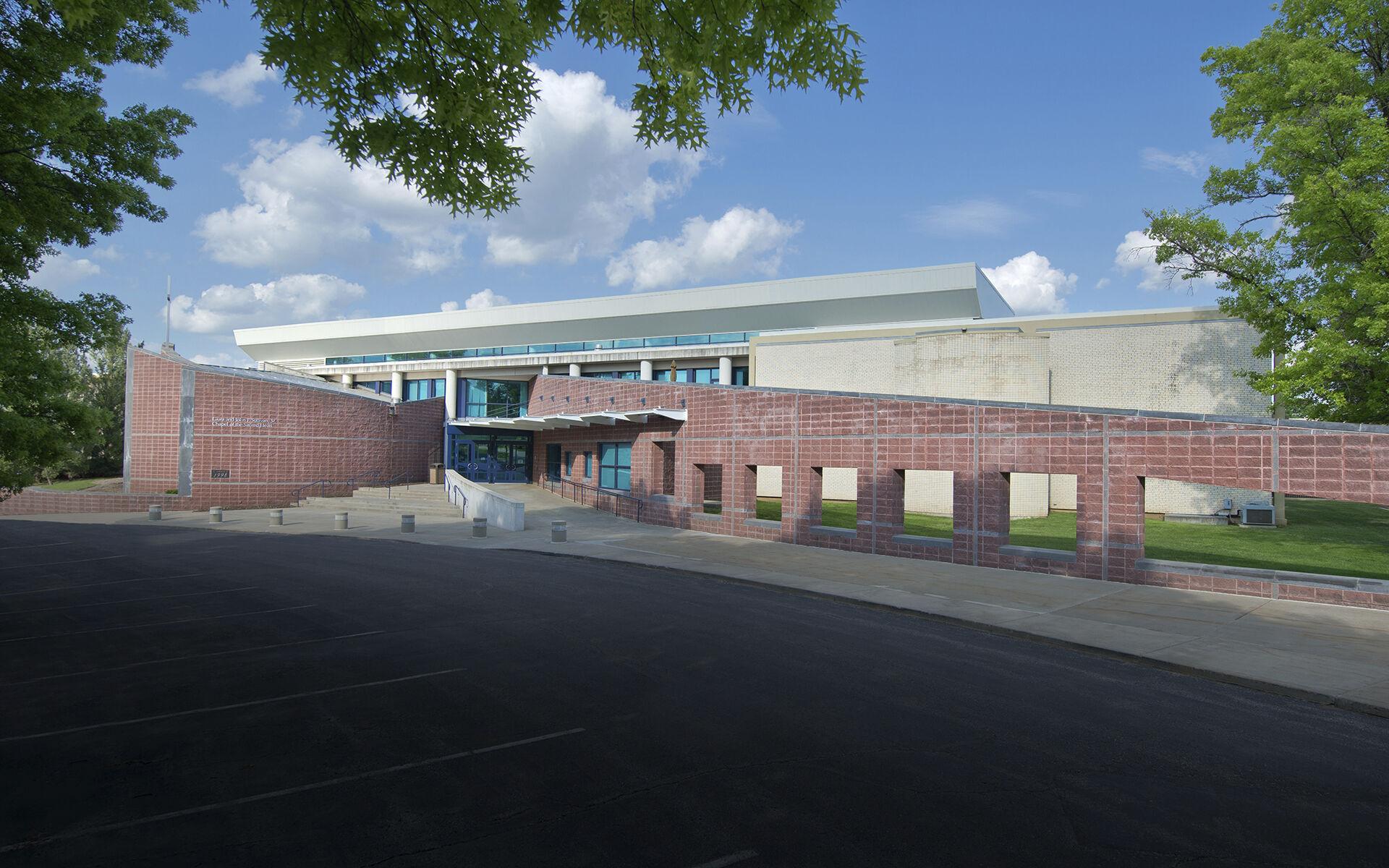 Retro-Commissioning - Rockhurst High School