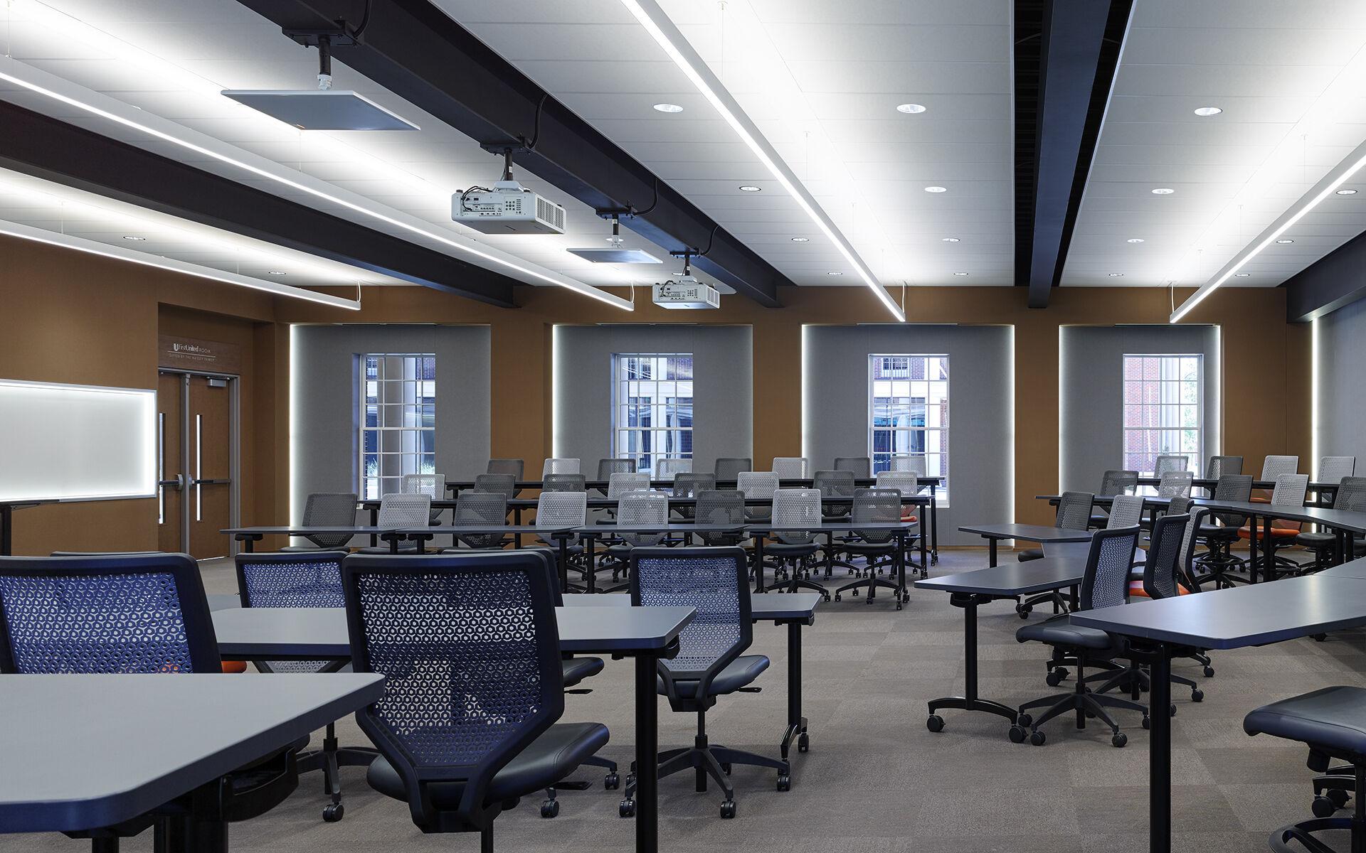 Spears School of Business - Oklahoma State University