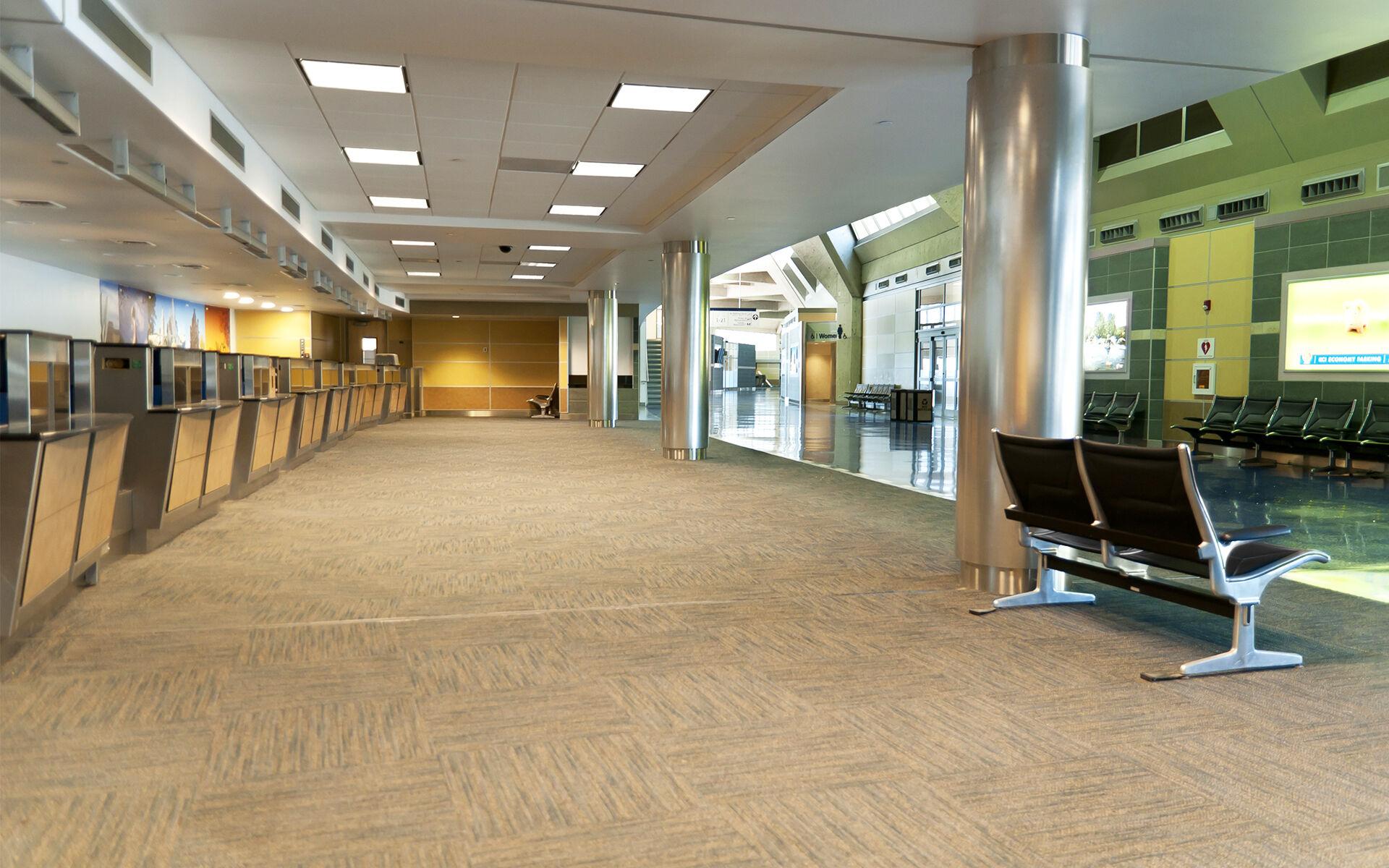 Kansas City International Airport - Multiple Projects