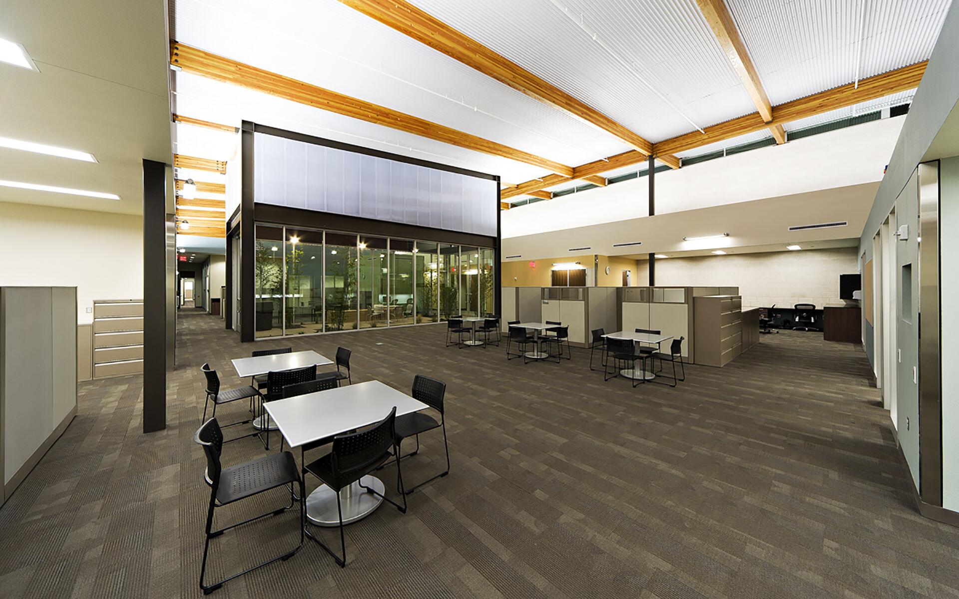 Casa Grande Public Safety Facility