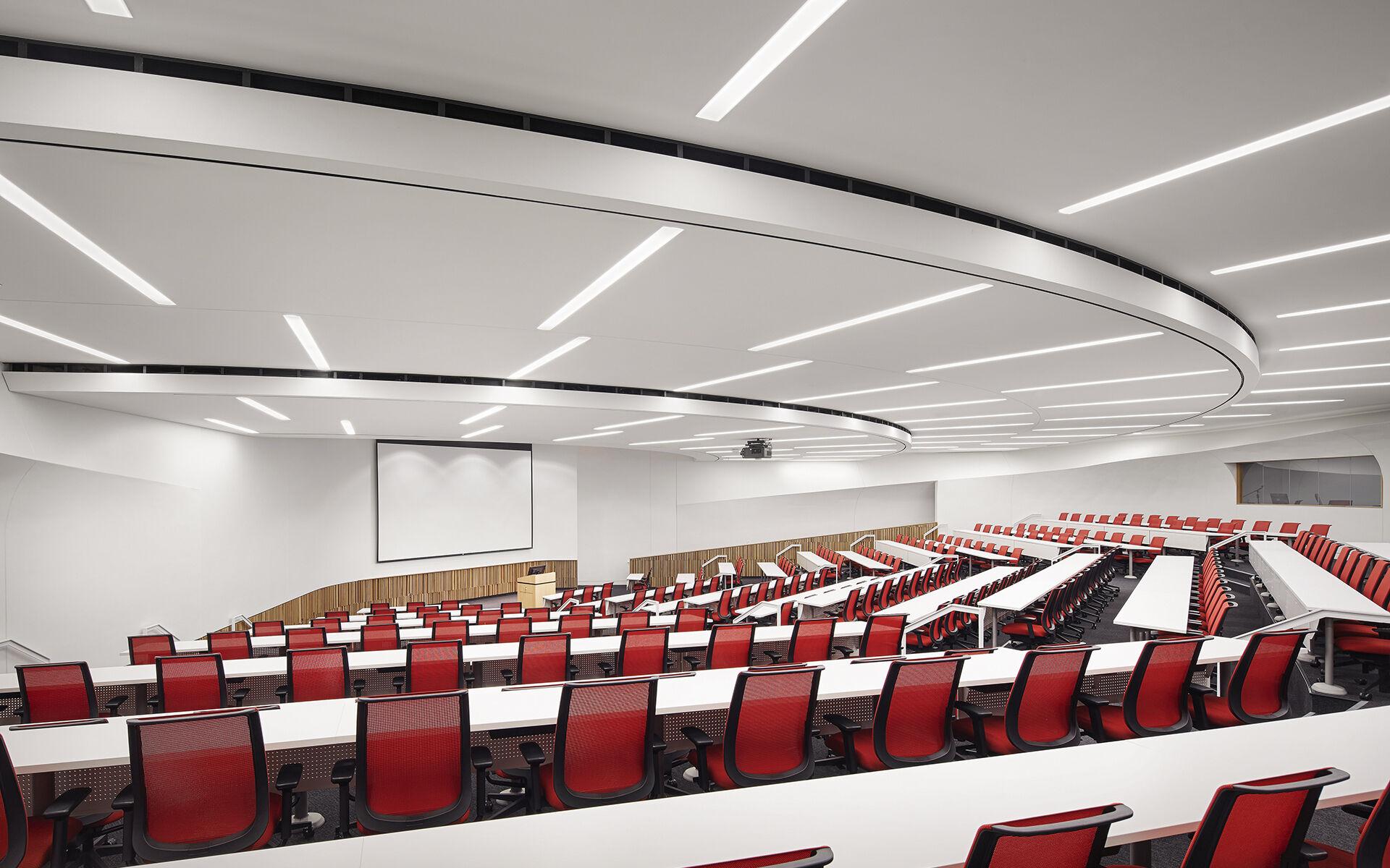 Academic Center - Kansas City University