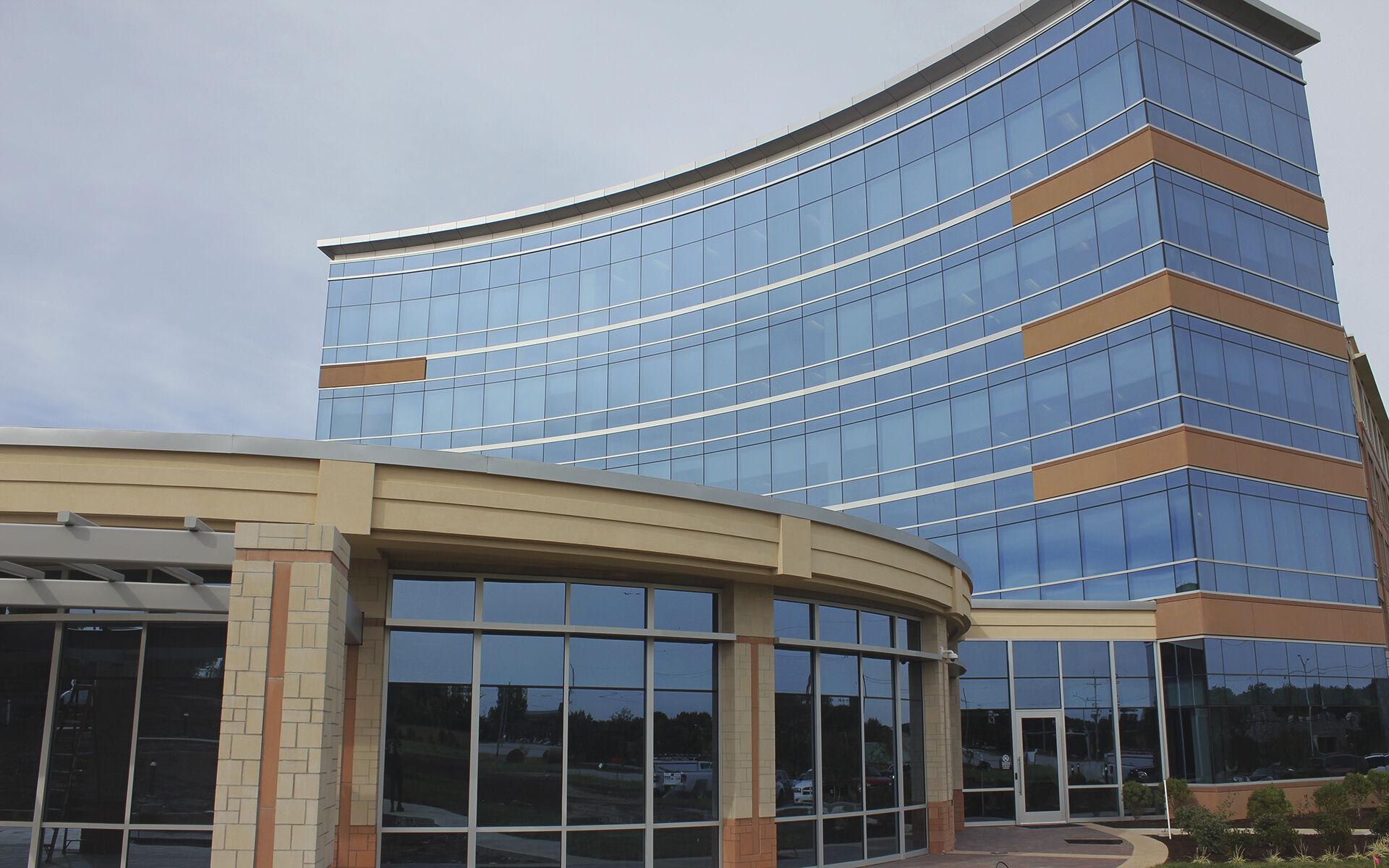 TEVA Neuroscience Headquarters