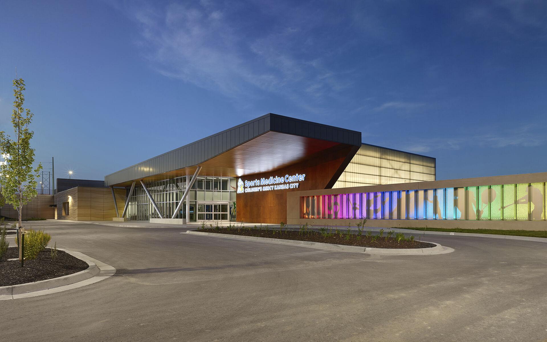 Pinnacle National Development Center - Sporting KC & US Soccer