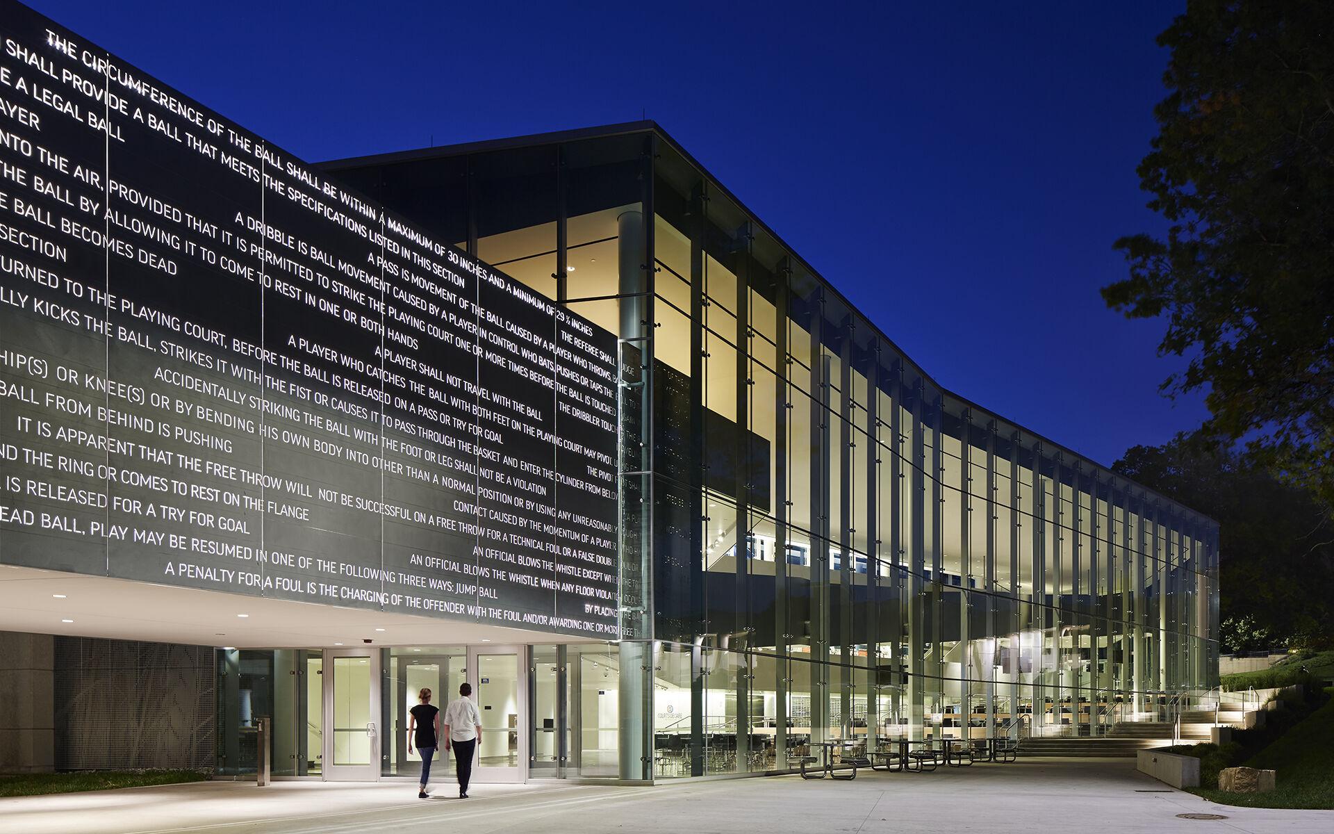 DeBruce Center - University of Kansas