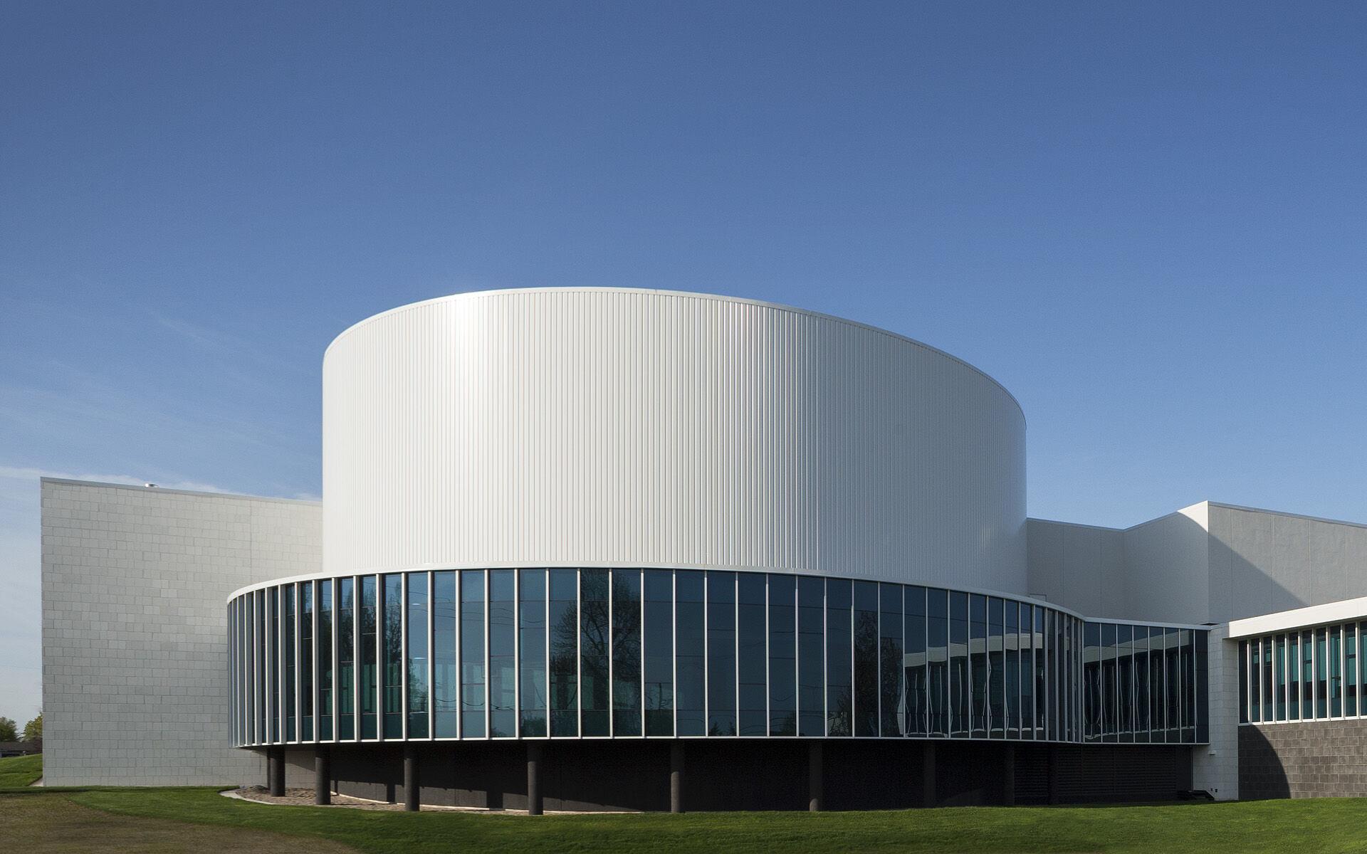 Jenison Performing Arts Center Auditorium - Jenison Public Schools