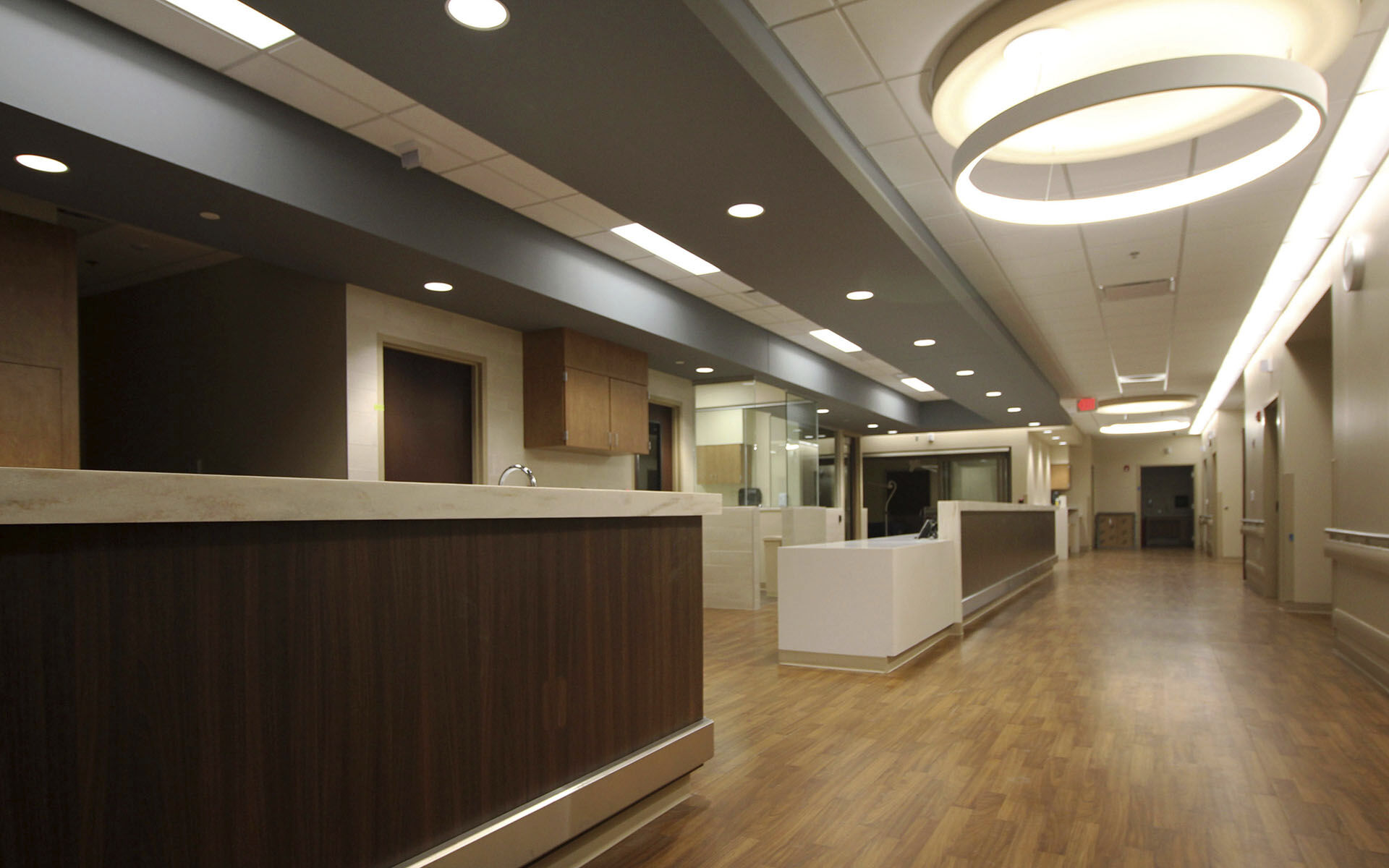 ER & Outpatient Health Center - AdventHealth College Boulevard