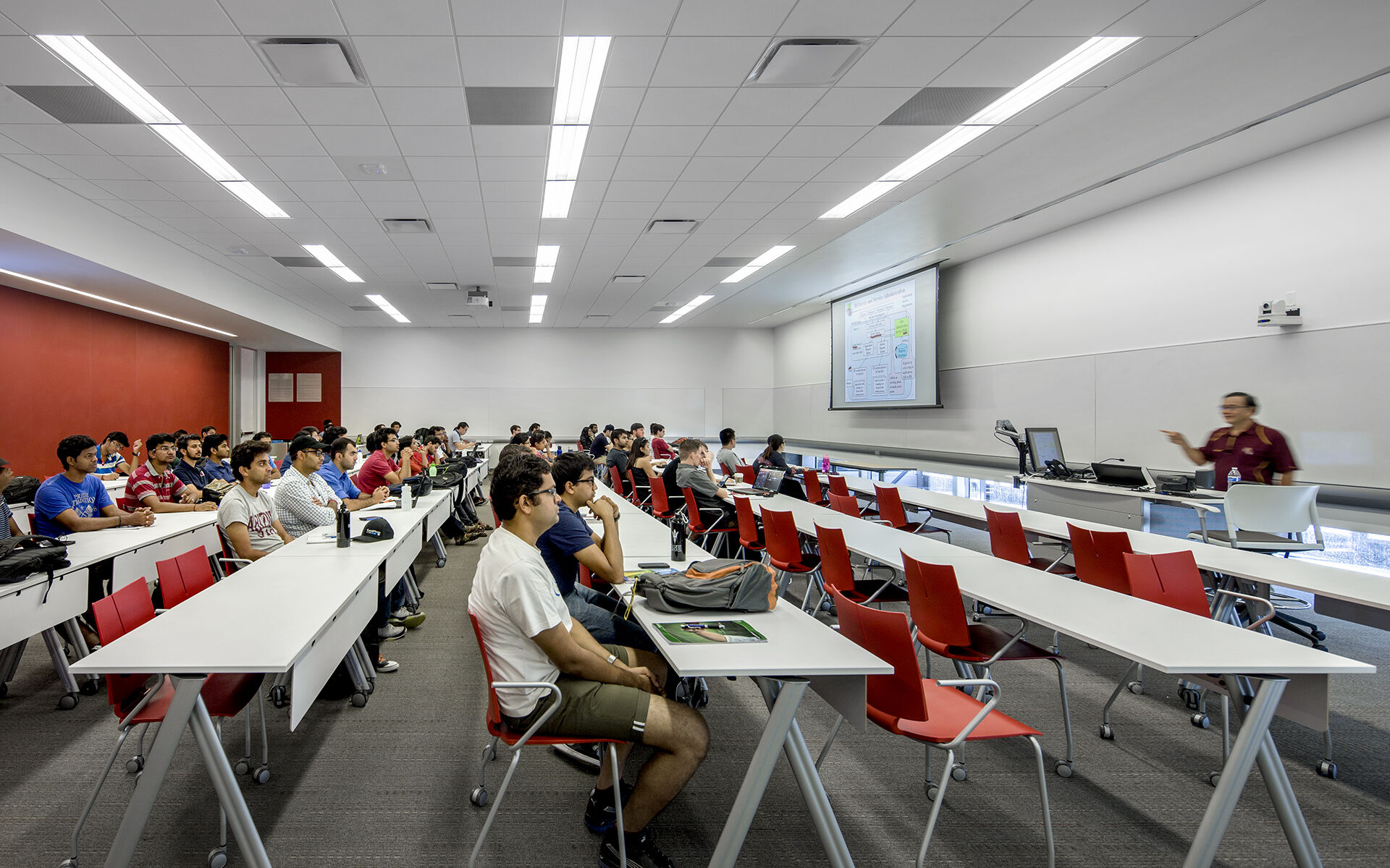 College Avenue Commons - Arizona State University