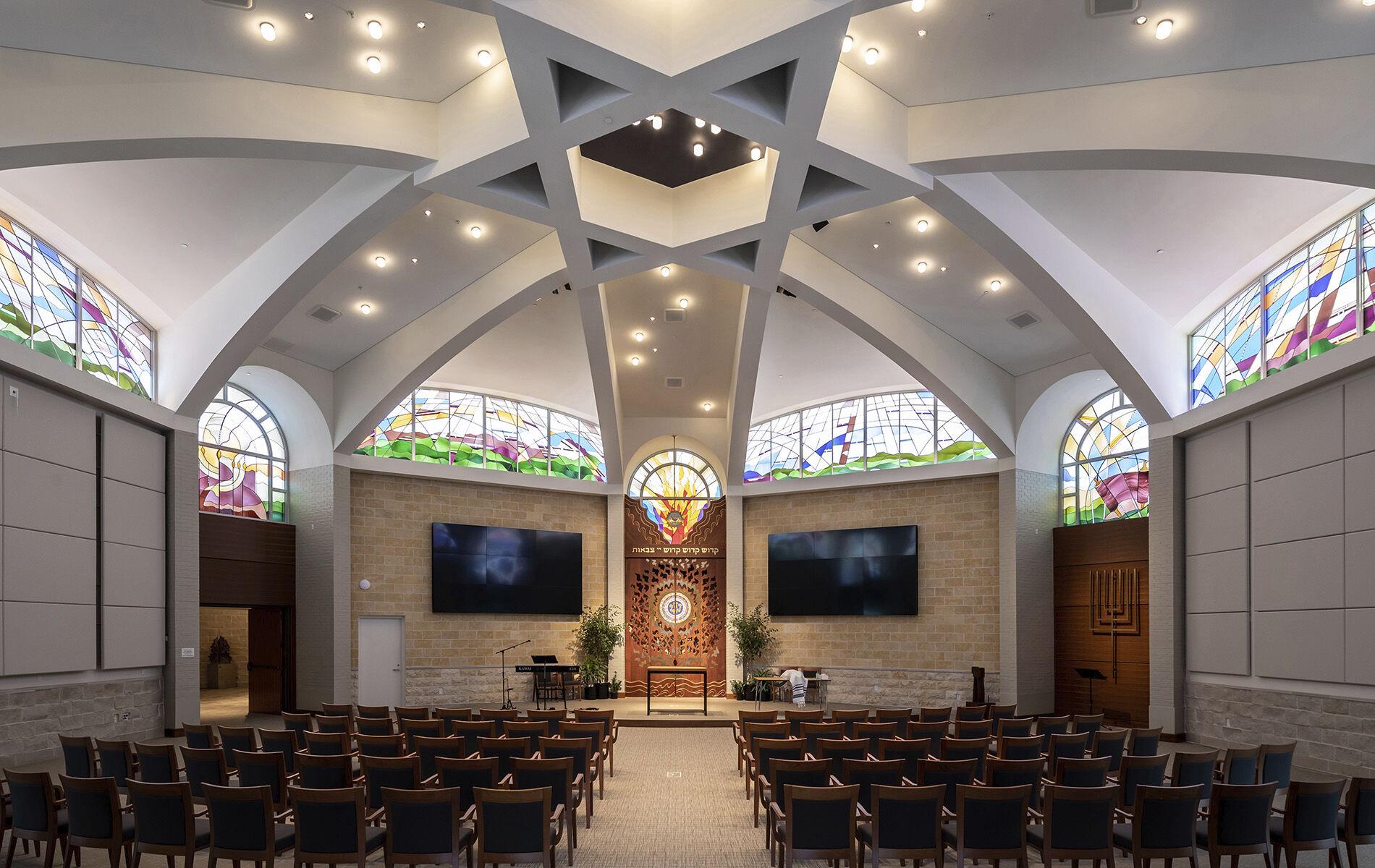 Temple Congregation B'nai Jehudah
