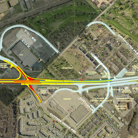 Image of TH 10 Access Planning Study, Minnesota Department of Transportation Metro District