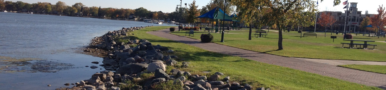 Parks and Trail Master Plan, City of Forest Lake, Minnesota