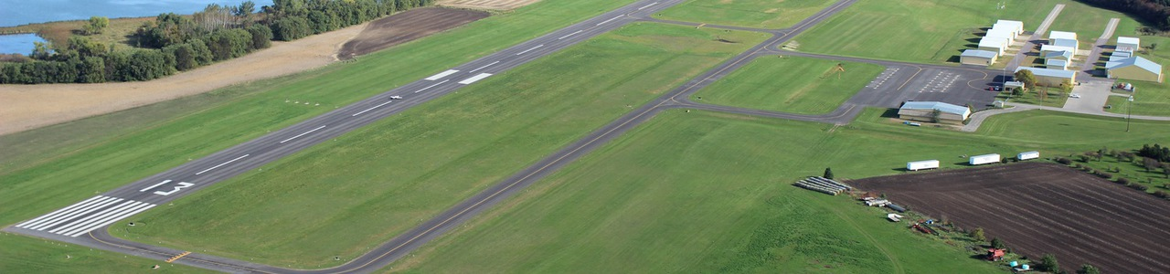 Runway 13/31 Improvements, City of Litchfield, Minnesota