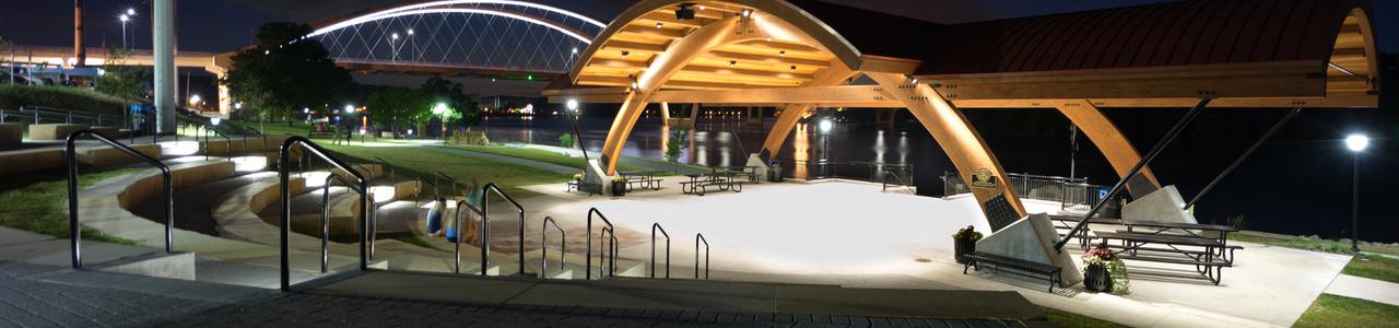 Riverfront Renaissance Improvements, City of Hastings, Minnesota
