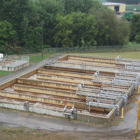 Image of Wastewater Treatment Facility Improvements, City of Litchfield, Minnesota